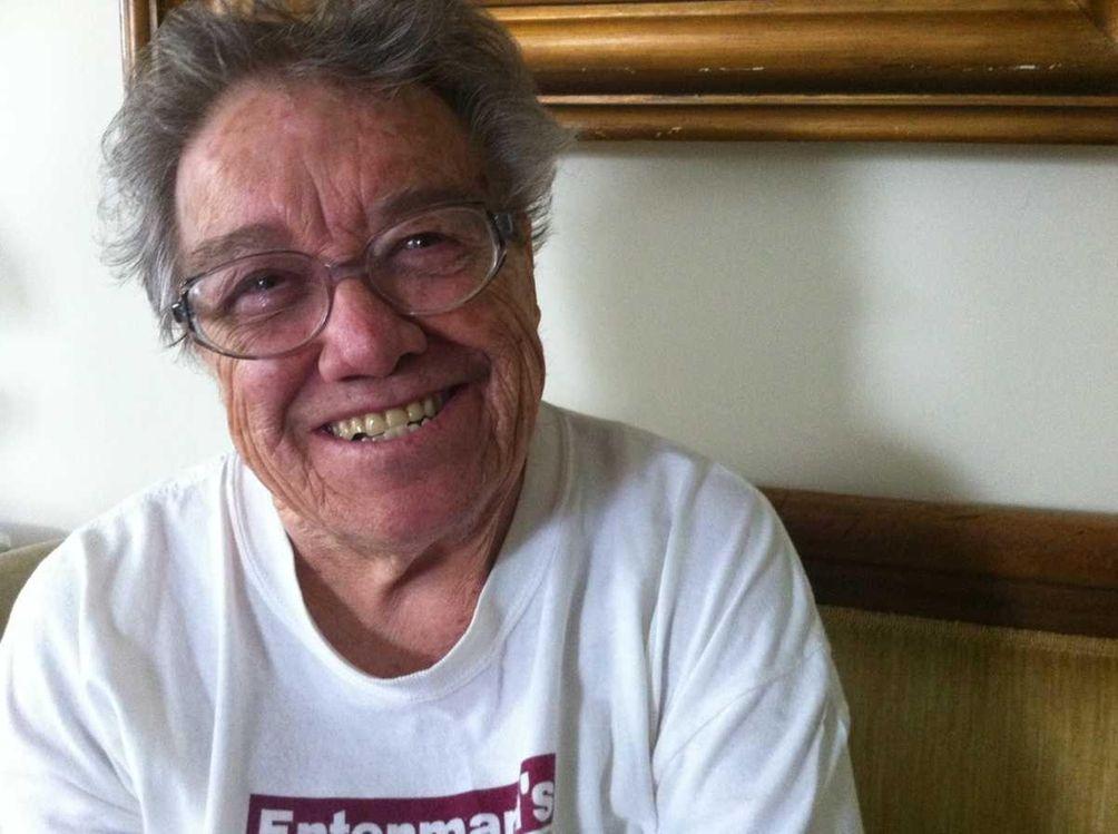 Sue Korol Sharkey has lived in Bay Shore