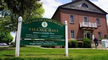 Lindenhurst Village Hall at 430 S. Wellwood Ave.