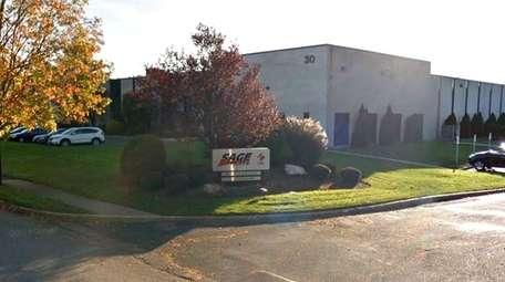 The Suffolk County IDA deal offers Sage Parts