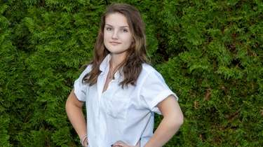 Megan Daly, 16, plans to skip school with