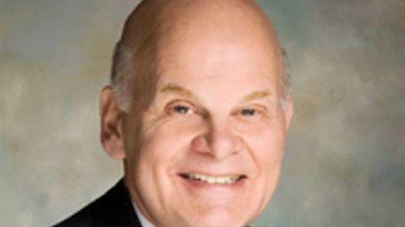 Republican Senator Stephen Saland represents the 41st Senatorial