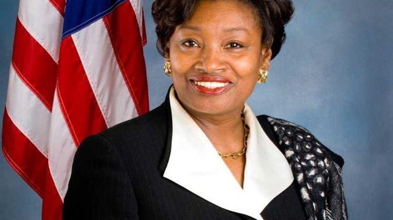 Andrea Stewart-Cousins, 35th Senatorial District