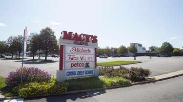 Macy's, at 2 Veterans Memorial Hwy. in Commack,