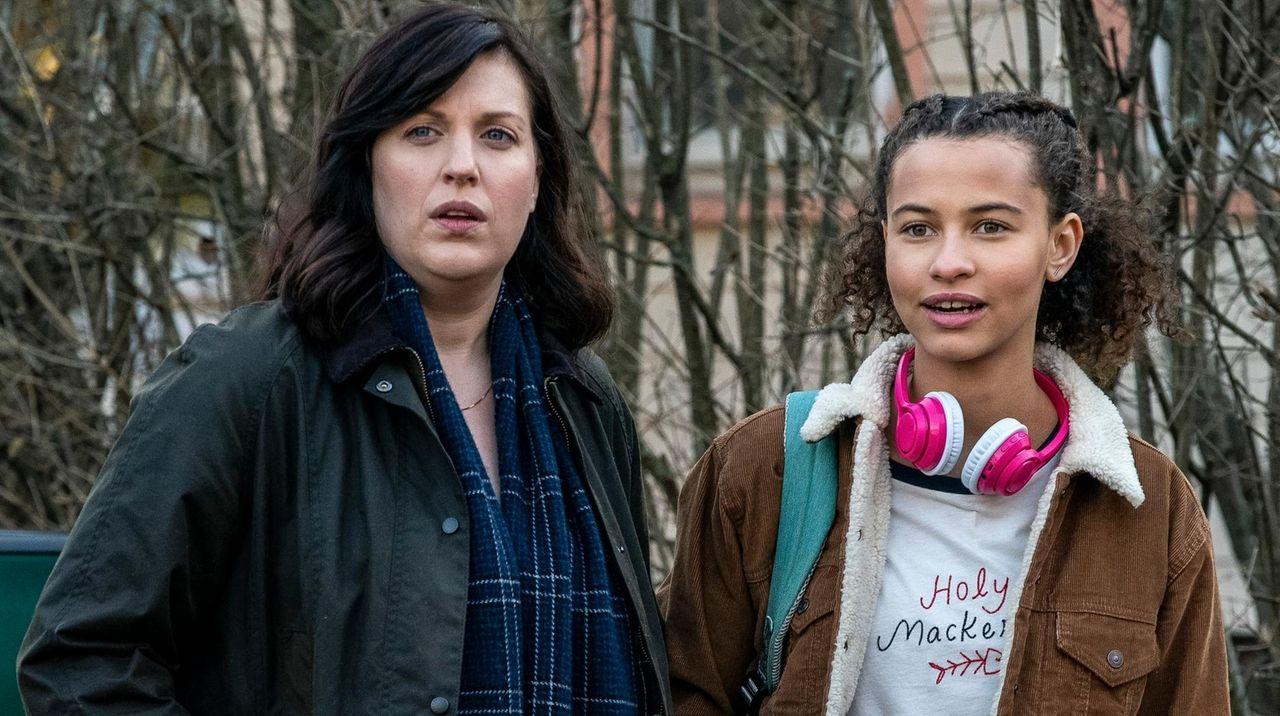 'Emergence': LI-set drama with a nod to 'Stranger Things'