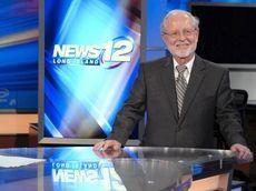 Bill Korbel, longtime News 12 Long Island meteorologist,