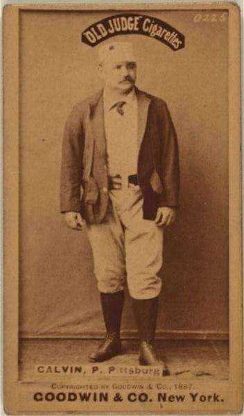 PUD GALVIN, RHP Career record: 365-310    Hall