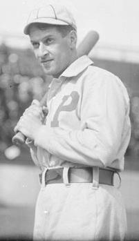 KID NICHOLS, RHP Career record: 361-208    Hall
