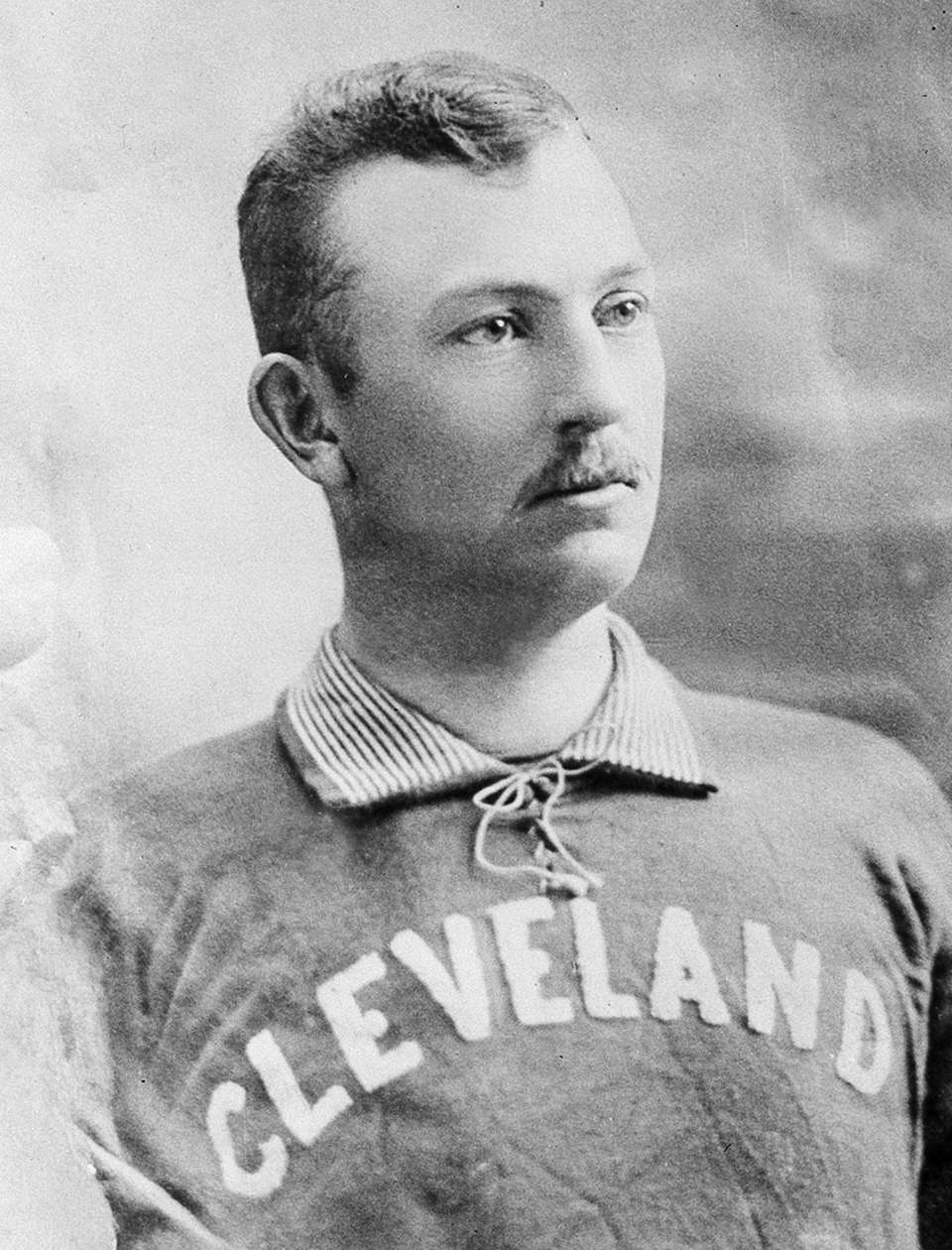 CY YOUNG, RHP Career record: 511-316 || Hall