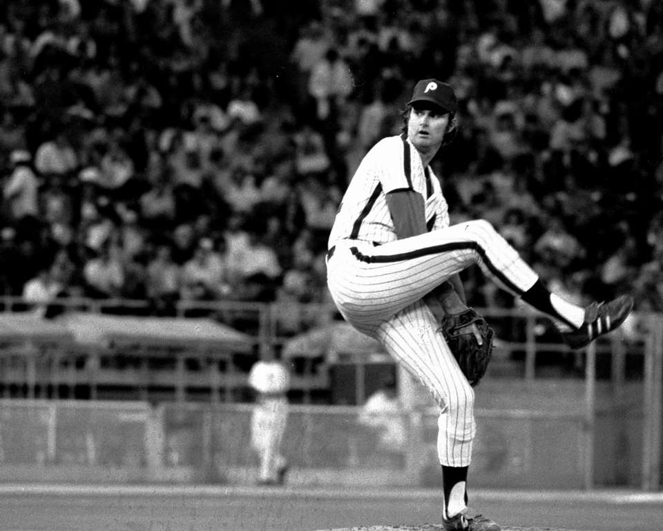 STEVE CARLTON, LHP Career record: 329-244 || Hall