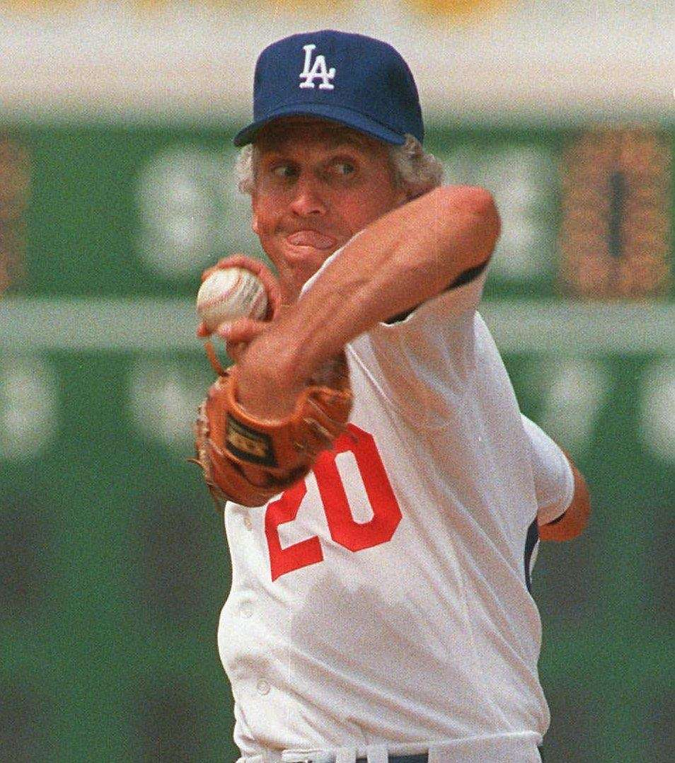 DON SUTTON, RHP Career record: 324-256    Hall