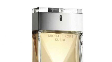 Michael Kors Suede; $75 in department stors and