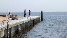 Bay Shore Marina on South Clinton Street is