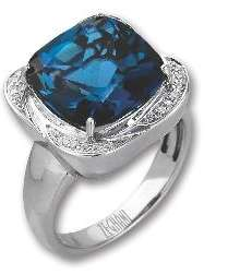 This Zeghani ring is worth $1,200. You can
