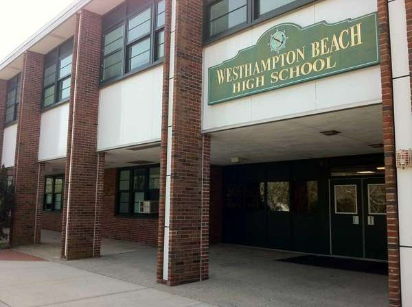 The Village of Westhampton Beach is putting together