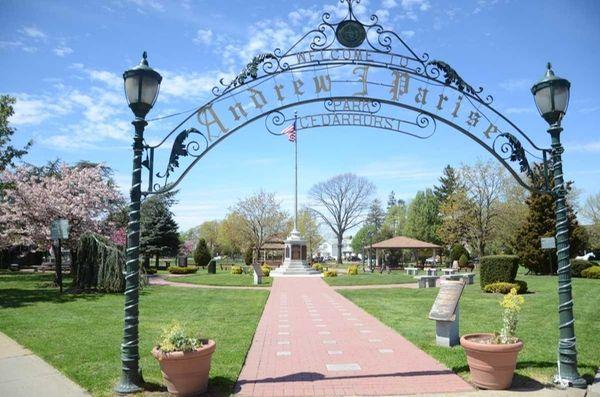 The Village of Cedarhurst's annual summer concert series