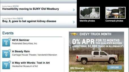 newsday.com community newsletters.