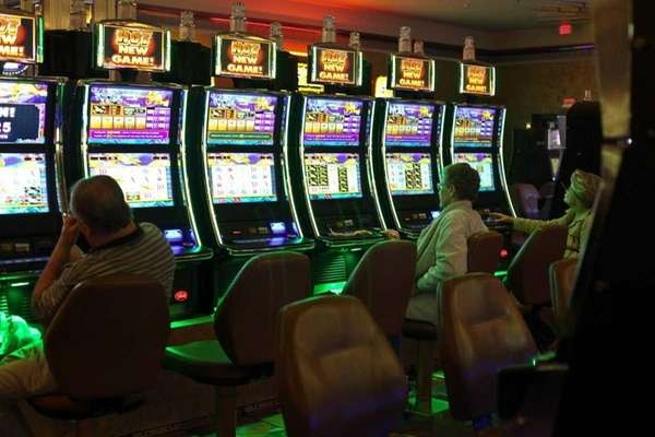 Casino come in open video when yonkers gambling regulation amendment bill 2009
