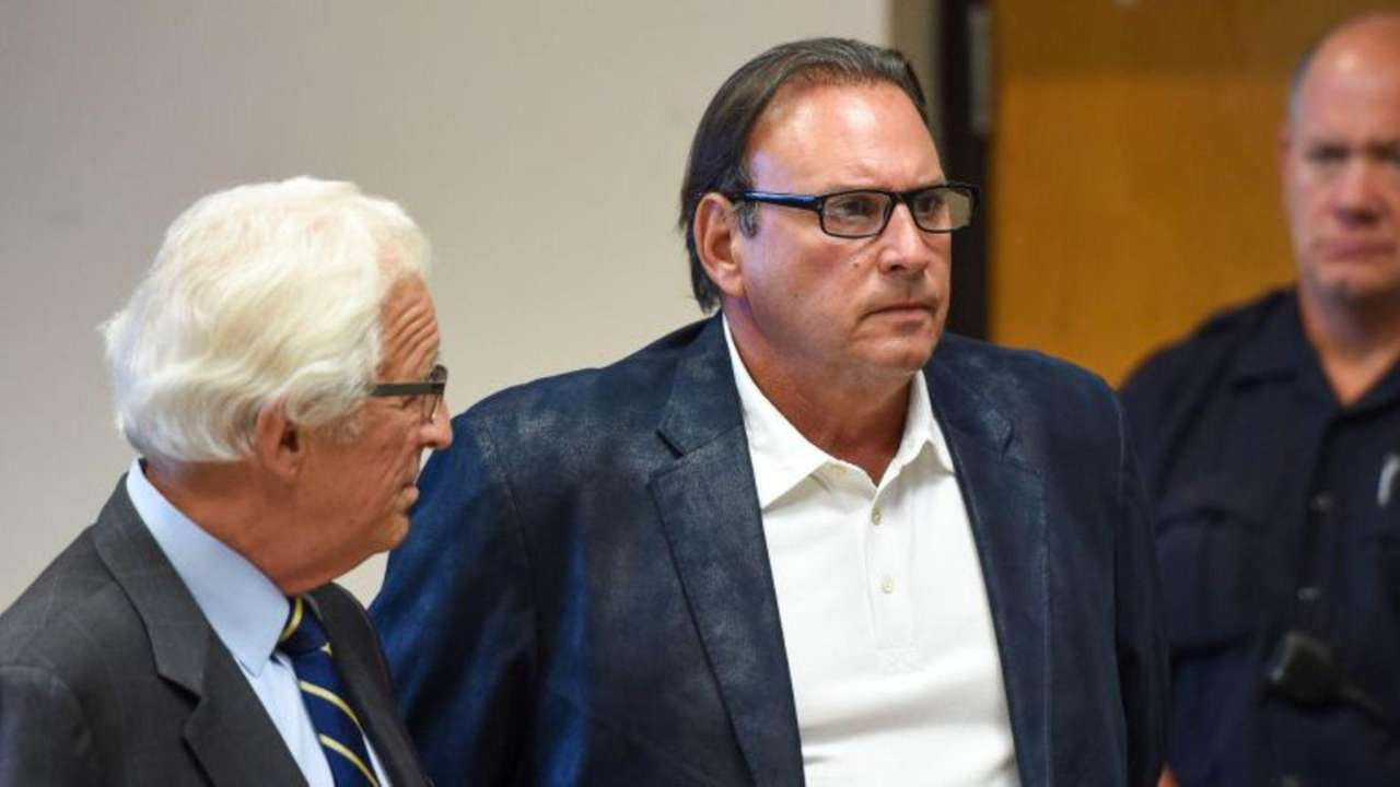Garbage carter, driver get conditional release in corruption case