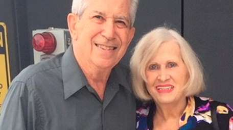 Bob and Marlene Culotta of Plainview have been