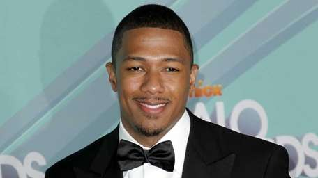 Nick Cannon was hospitalized for kidney failure in