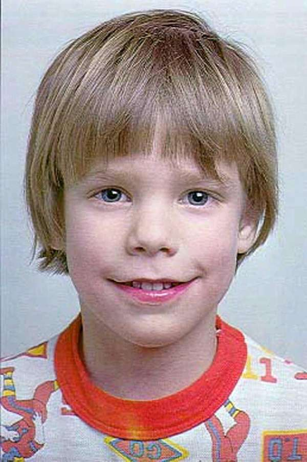 Etan Patz, who went missing May 25, 1979,