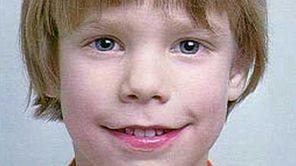 Etan Patz, who went missing May 25, 1979,