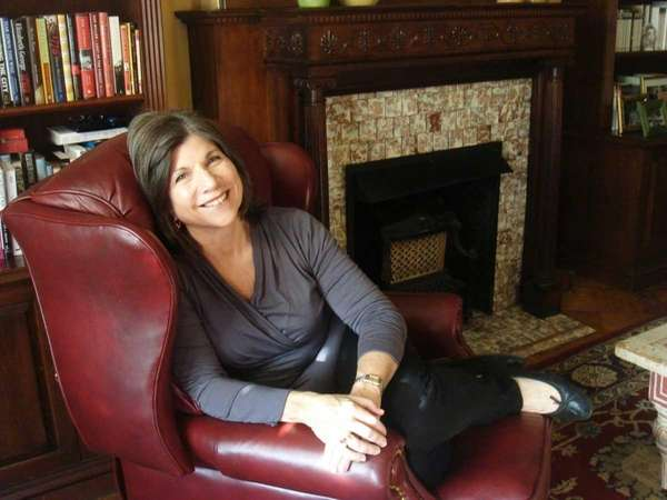 Anna Quindlen has a new novel,