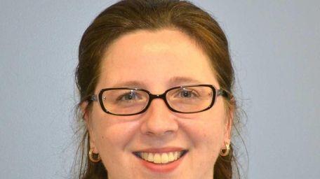Lisa Malcomson, of East Setauket, has been named