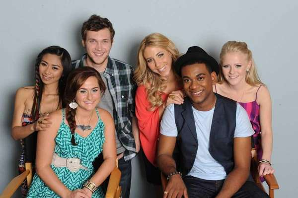 """No rest for the """"American Idol"""" Top 6"""