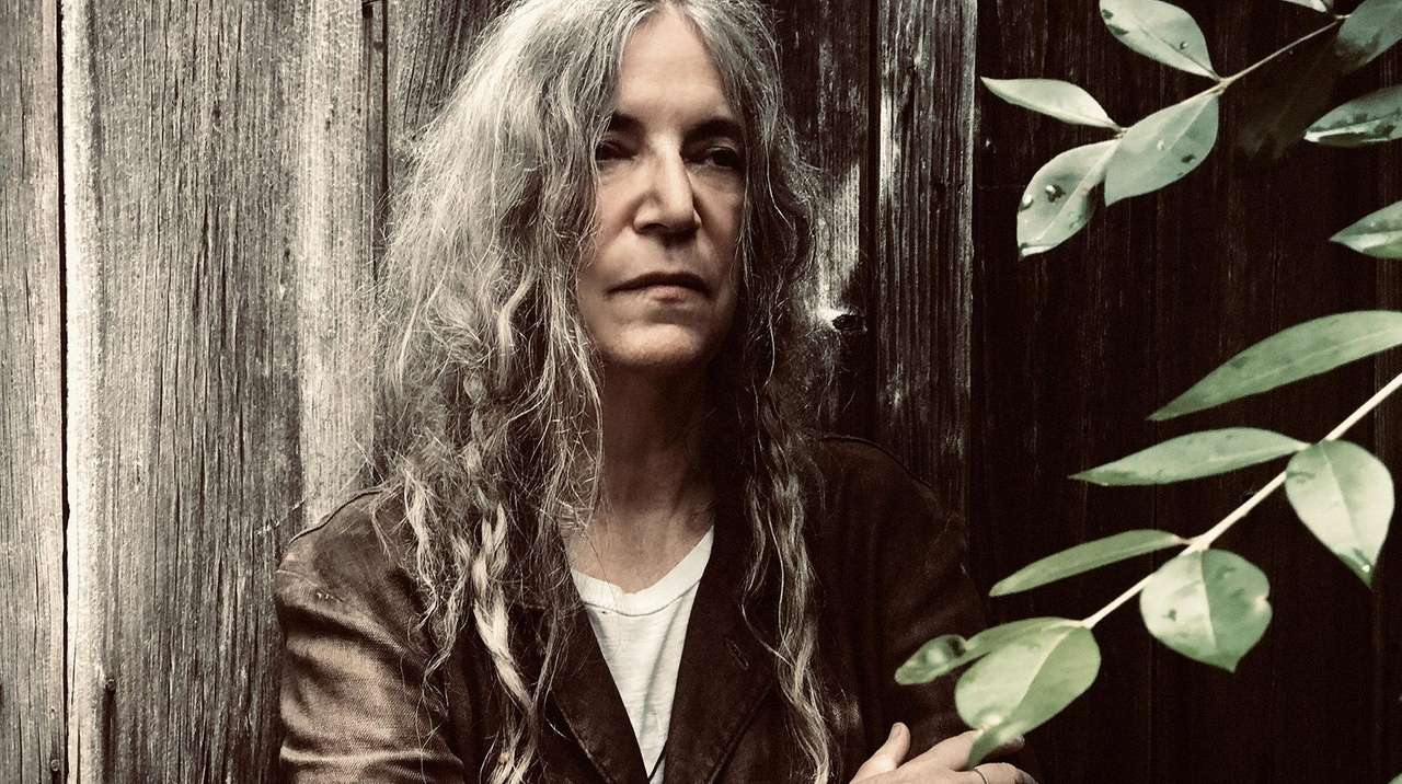 'Year of the Monkey': Inside the mind of Patti Smith