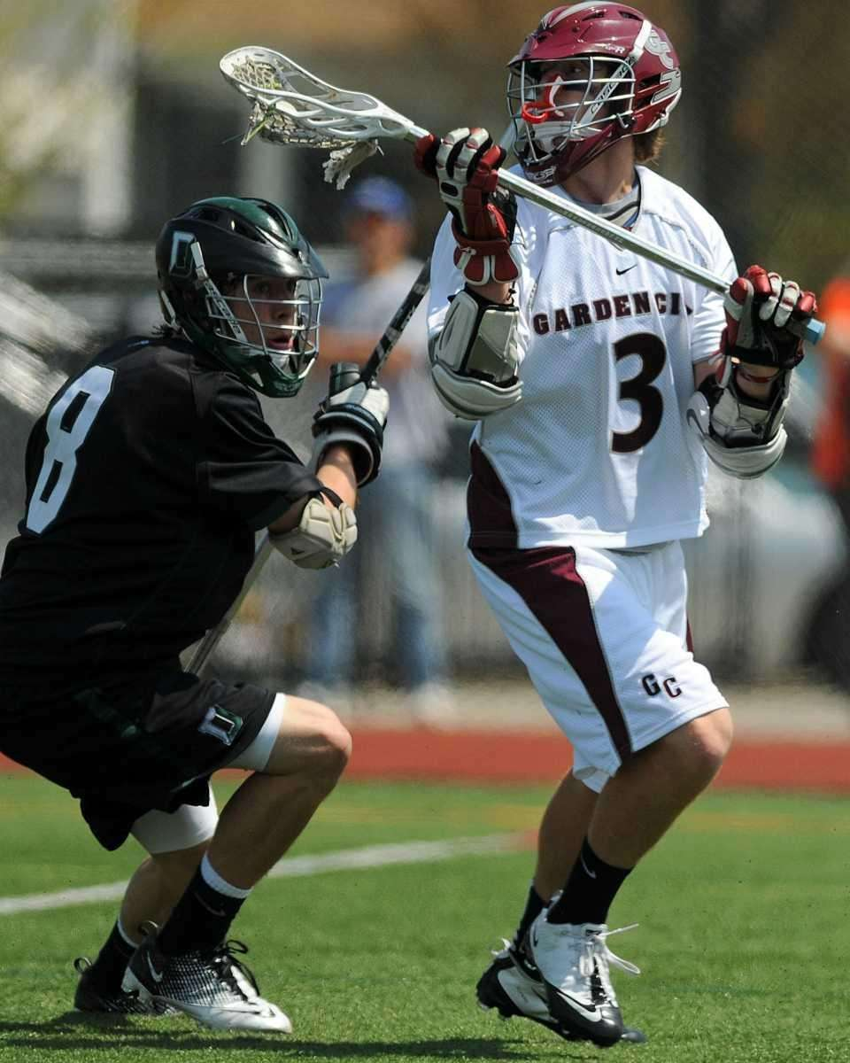 Garden City High School attack #3 Liam Kennedy,