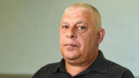 """Anthony """"Rock"""" Grazio, 54, of Smithtown, was sentenced"""