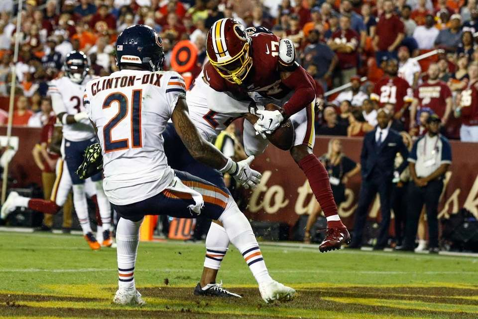 Chicago Bears strong safety Ha Ha Clinton-Dix and