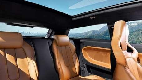 Range Rover Evoque Special Edition by Victoria Beckham.