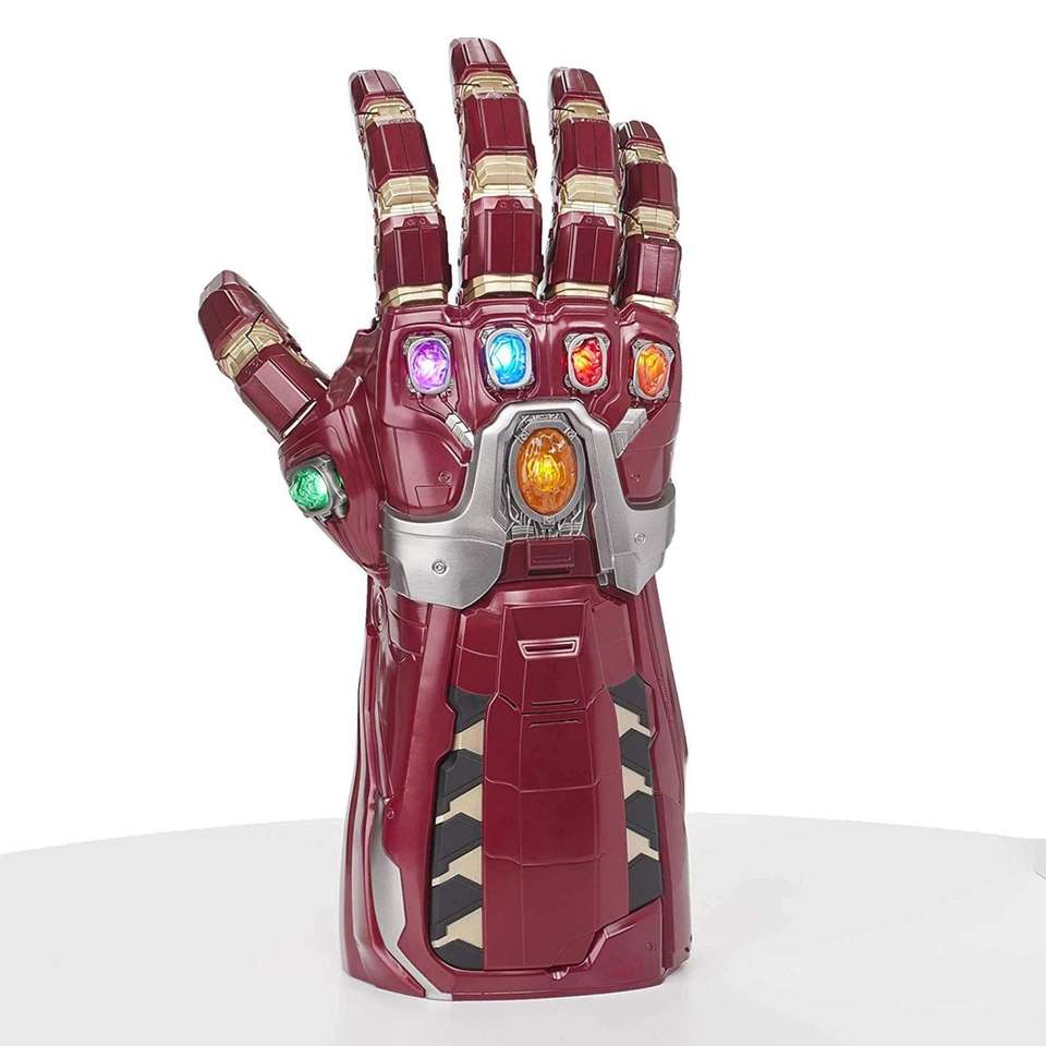 """Inspired by Marvel's """"Avengers: Endgame,"""" fans can have"""