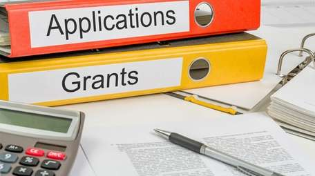 Some colleges offer emergency grants that don't require
