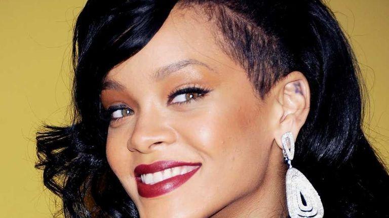Pop-star Rihanna was born in Saint Michael Parish,