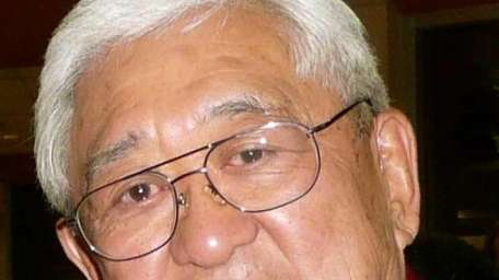 James Nishimura, who once owned Huntington TV Cable
