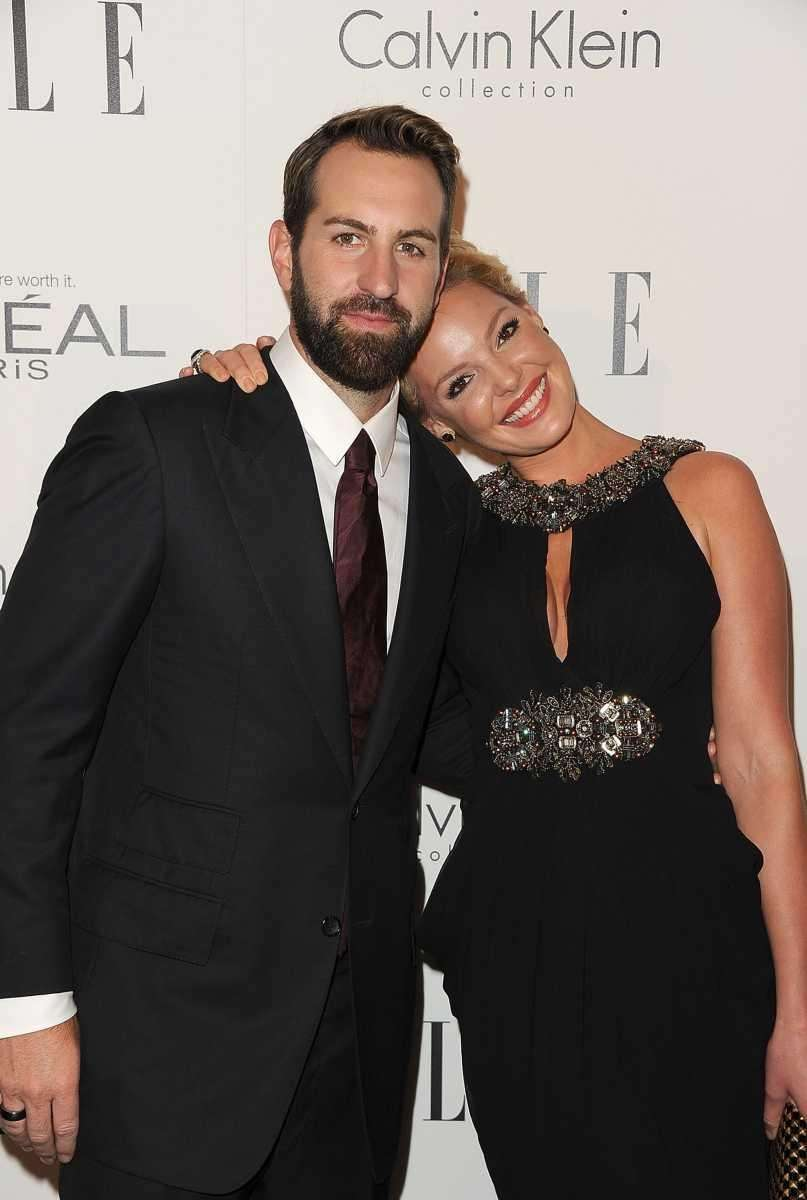 Parents: Josh Kelley and Katherine Heigl Children:Joshua, born