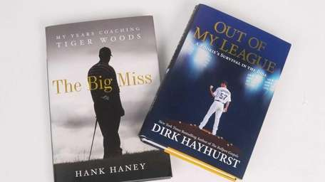 THE BIG MISS by Hank Haney and OUT