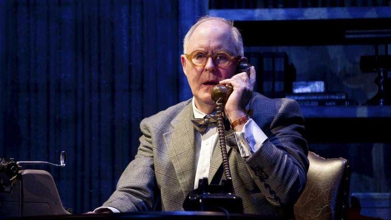 John Lithgow as 'Joseph Alsop' in a scene