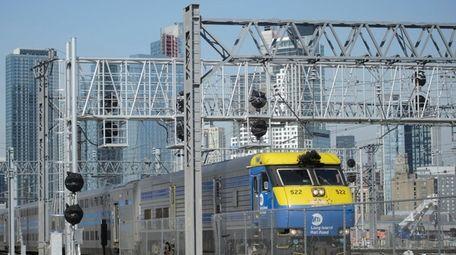 The MTA's $51 billion capital plan, which includes