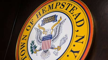 The Hempstead Town Board approved an ethics provision