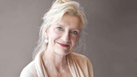 Elizabeth Strout tells more stories about Olive Kittredge