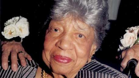 A longtime Hempstead resident and mother of four,
