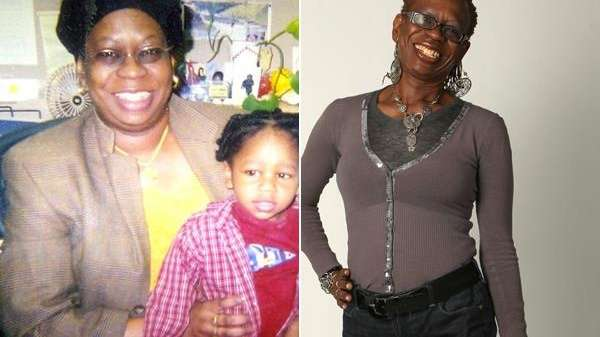 Despite battling her weight since age 13, it