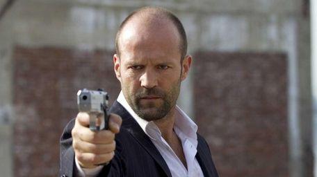 Jason Statham stars as 'Luke Wright' in