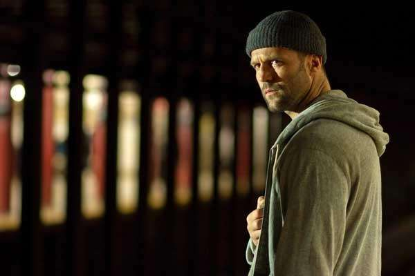 Jason Statham stars as 'Luke Wright' in quot;Safe.quot;