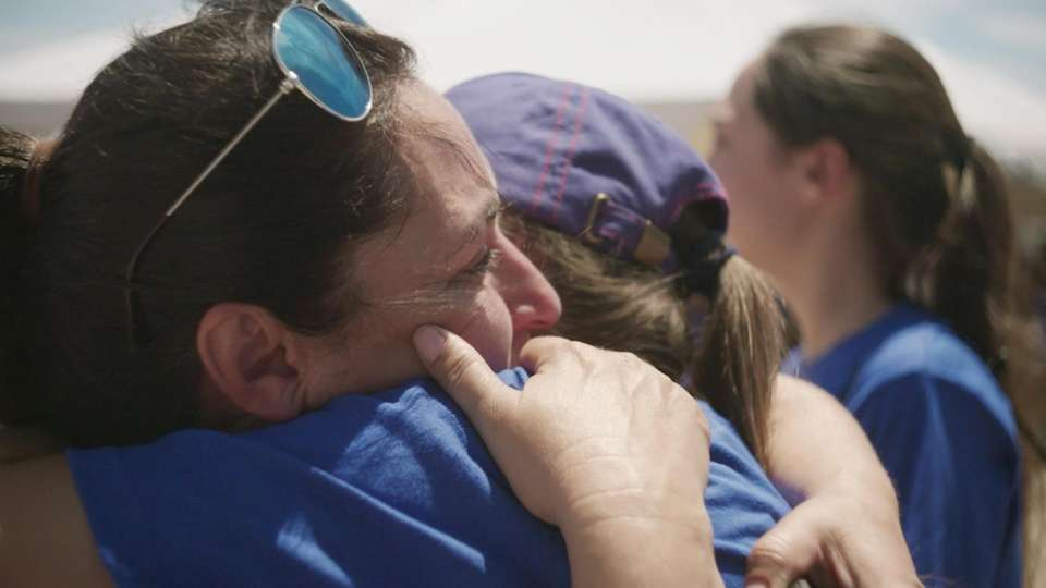 This new Netflix doc follows families as they