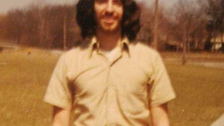 Alan Fallick, who saw the Moody Blues in